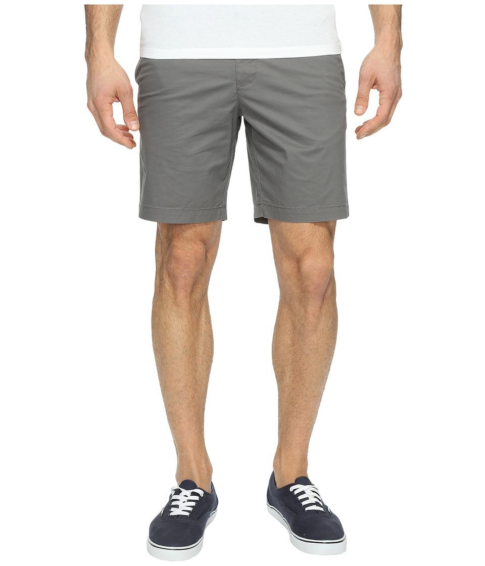 Original Penguin P55 8 Basic Shorts (Castlerock) Men