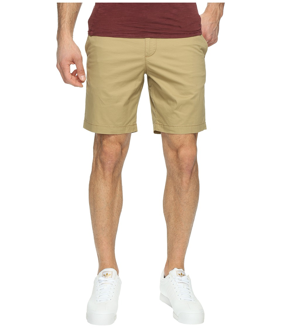Original Penguin P55 8 Basic Shorts (Kelp) Men
