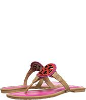 Tory Burch - Miller Fringe Sandal