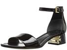 Tory Burch - Finley 40mm Sandal (Black)