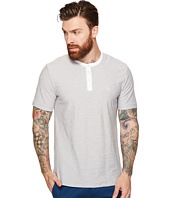 Original Penguin - Short Sleeve Tricolor Feeder