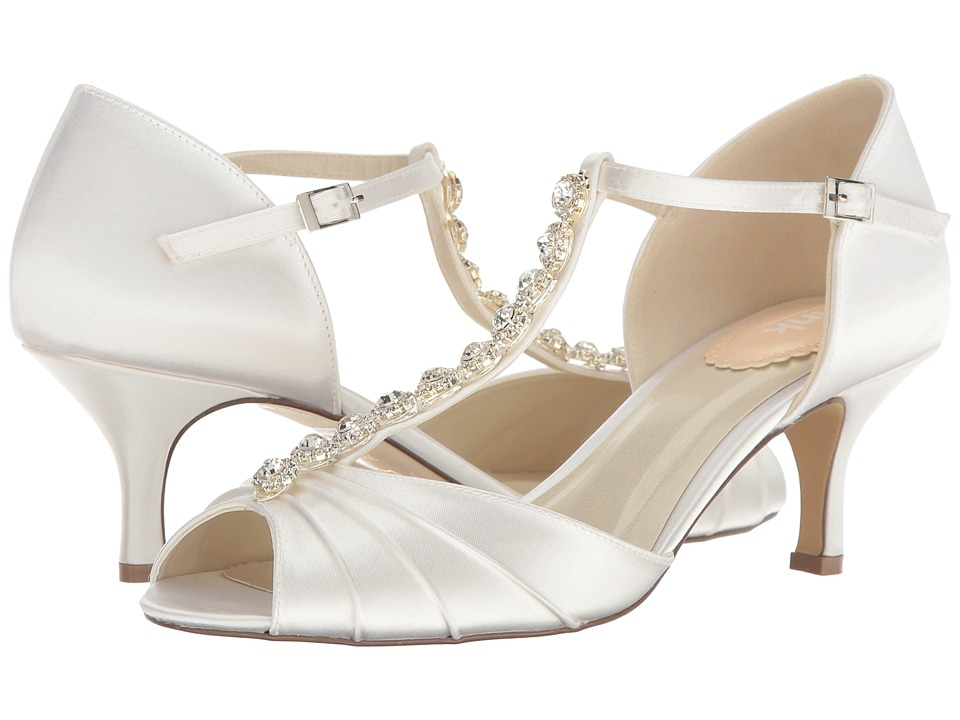 Paradox London Pink - Fantasy (White) High Heels