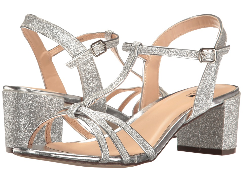 Paradox London Pink Sadie (Silver) Women