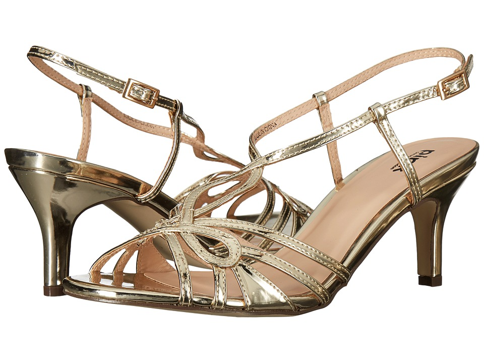 Paradox London Pink Trinity (Gold) Women