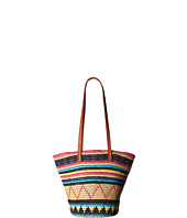 San Diego Hat Company - BSB1701 Paper Crochet Bag