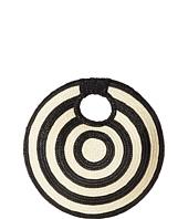 San Diego Hat Company - BSB1706 Circular Shaped Clutch
