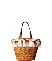 San Diego Hat Company - BSB1713 Woven Cornhusk Tote