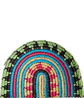 San Diego Hat Company - BSB1702 Crochet Paper Clutch