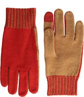 rag & bone - Lorraine Tech Tip Gloves