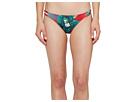 Roxy - Cuba Gang Surfer Bikini Bottom