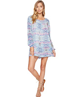 Roxy - Sneak Peak Long Sleeve Cover-Up