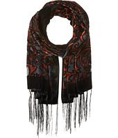 Tasha Polizzi - Tapestry Scarf