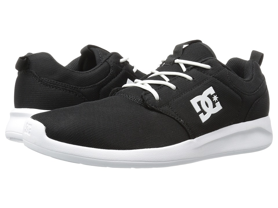 DC Midway (Black/White) Men