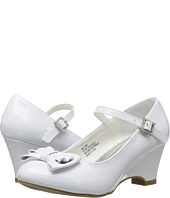 Josmo Kids - 32653B Patent Leather Wedge (Little Kid/Big Kid)