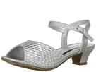 Josmo Kids - 55147M Peep Toe Ankle Strap Sandal (Little kid/Big Kid)