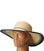 San Diego Hat Company - UBL6484 Natural Sun Brim Hat