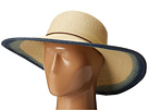 San Diego Hat Company - UBL6484 Natural Sun Brim Hat