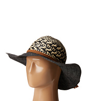 San Diego Hat Company - RBL4791 Mixed Paper Crown Hat with Tassel