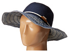 San Diego Hat Company RBL4787 Ribbon Hat with Rope Band