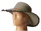 San Diego Hat Company UBM4458 Ultrabraid Floppy Hat