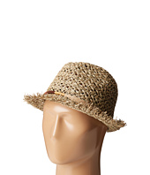San Diego Hat Company - SGF2017 Open Weave Seagrass Fedora