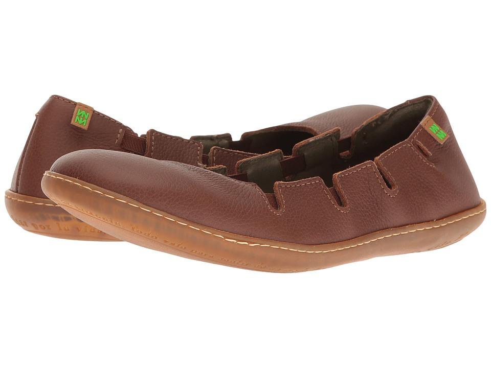 El Naturalista El Viajero N5272 (Wood) Shoes