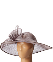 San Diego Hat Company - DRS1015 Derby Asymmetrical Fascinator Hat