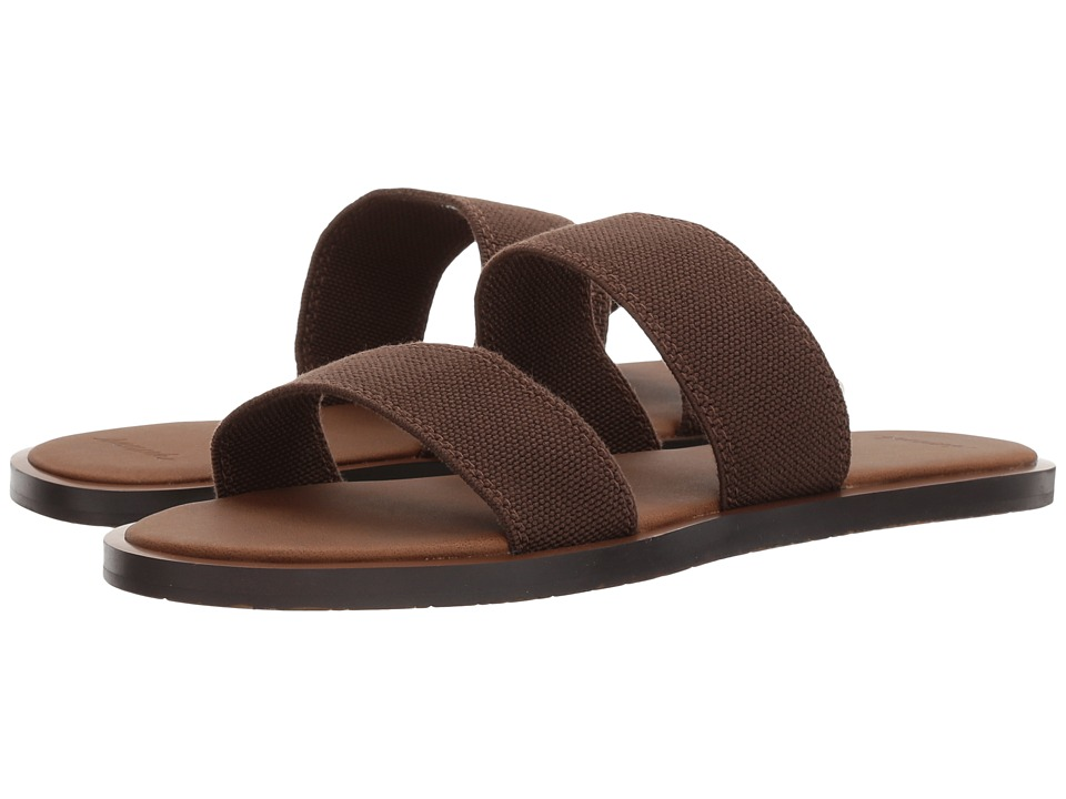 Sanuk Yoga Gora Gora (Dark Brown) Women