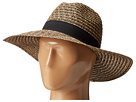 San Diego Hat Company UBL6493 Four Buttons Ultrabraid Fedora Hat