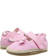 Buttercup Espadrille Soft Sole  Pink