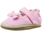 Robeez Buttercup Espadrille Soft Sole (Infant/Toddler)
