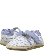 Robeez - Poppies Espadrille Soft Sole (Infant/Toddler)
