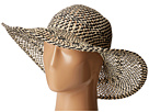 San Diego Hat Company San Diego Hat Company PBL3080 Four Buttons Open Weave Floppy Hat