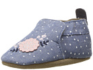 Chambray Bouquet Soft Sole (Infant/Toddler)