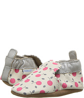 Robeez - Cherry Pie Soft Sole (Infant/Toddler)