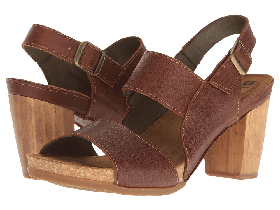 El Naturalista Kuna N5020 (Wood) Women