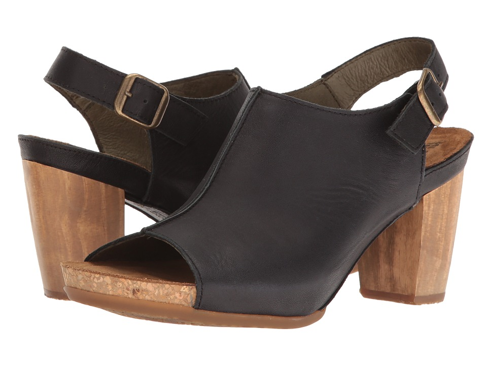 El Naturalista Kuna N5022 (Black) Women