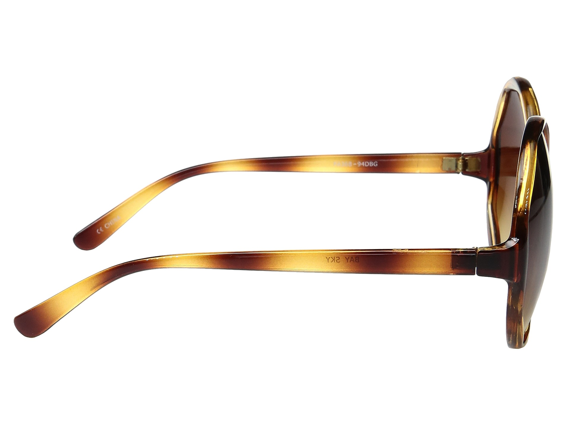 Glasses Frames San Diego : San Diego Hat Company BSG1001 Oversized Octagon Frame ...