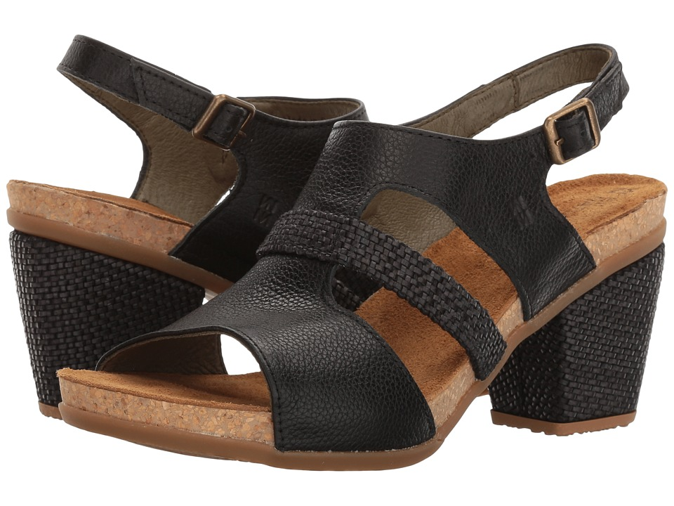 El Naturalista Mola N5031 (Black) Women