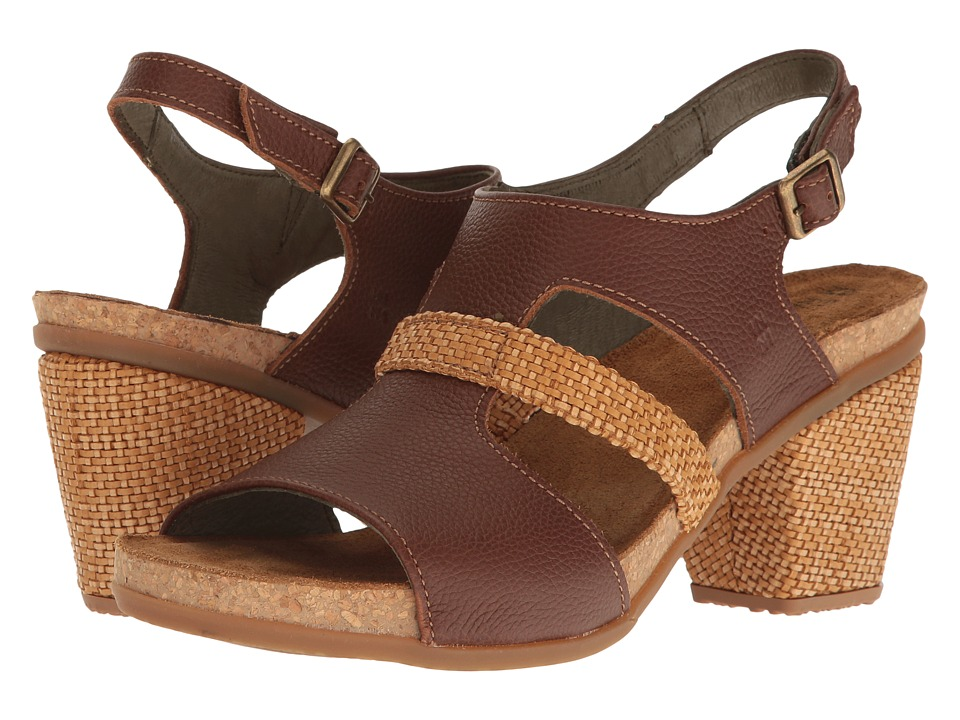 El Naturalista Mola N5031 (Wood) Women