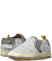 Robeez - Liam Crosshatch Soft Sole (Infant/Toddler)