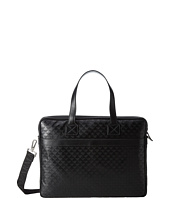 Emporio Armani - Quilted Briefcase