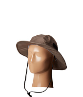 San Diego Hat Company - OCM4624 Lightweight Boonie Hat with Side Velcro, Sealed Seams and Adjustable Chin Cord