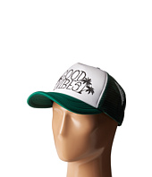 San Diego Hat Company - SLW1007 Sublimated Good Vibes Trucker Hat