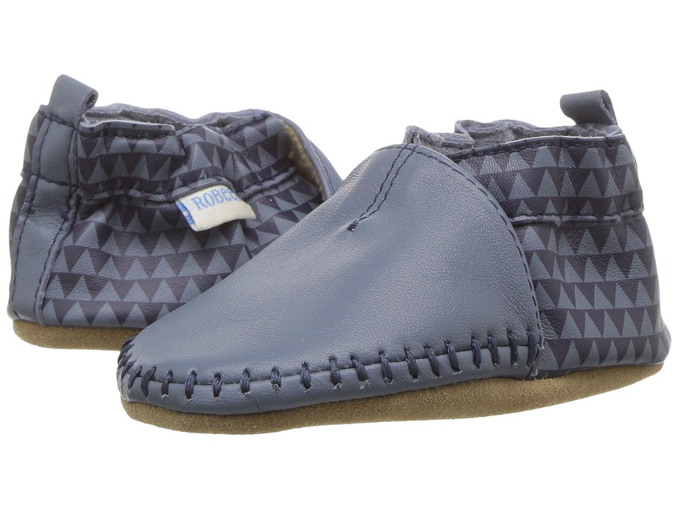 Robeez - Classic Moccasin Soft Sole