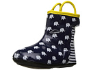 Robeez Sandor Rain Boot Mini Shoez (Infant/Toddler)