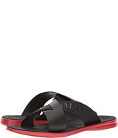 Emporio Armani - Logo Slide Sandal