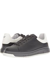Emporio Armani - Bicolor Nevada Sneaker