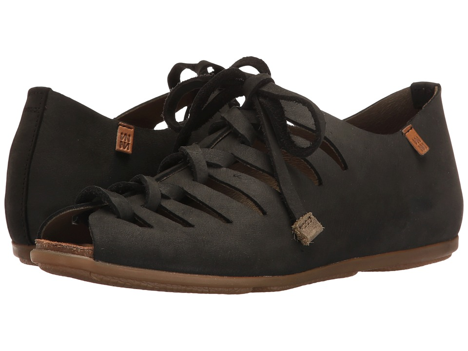 El Naturalista Stella ND52 (Black 2) Women