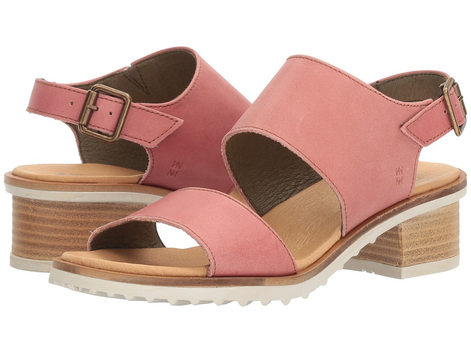 El Naturalista Sabal N5010 (Rose) Women
